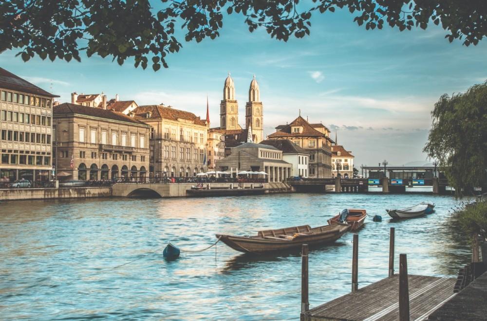 Grossmünster, Zurich@Switzerland (1)
