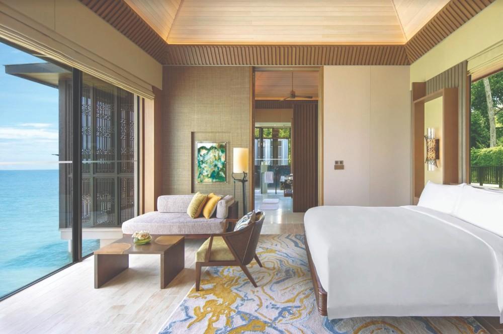 The Ritz-Carlton Langkawi (1)